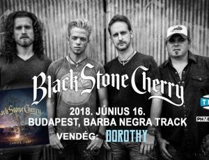 Szombaton Barba Negra Track!
